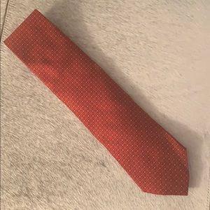 Men's Tie Zegna